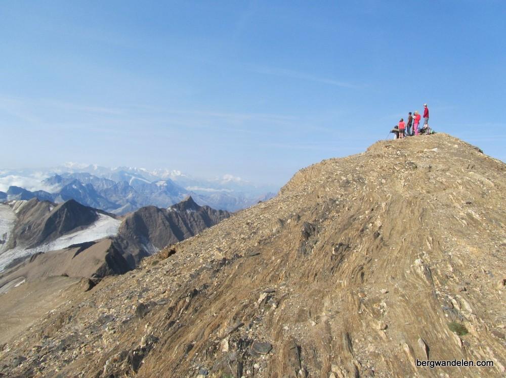 Trektocht Bedretto Bergwandelen.com Allard van Lingen