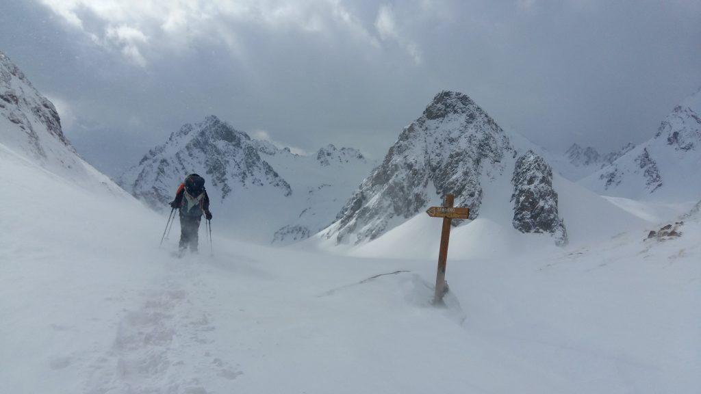 Sneeuwavontuur Sneeuwwandelen.com