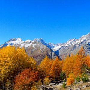 Trektocht naar de Silvretta