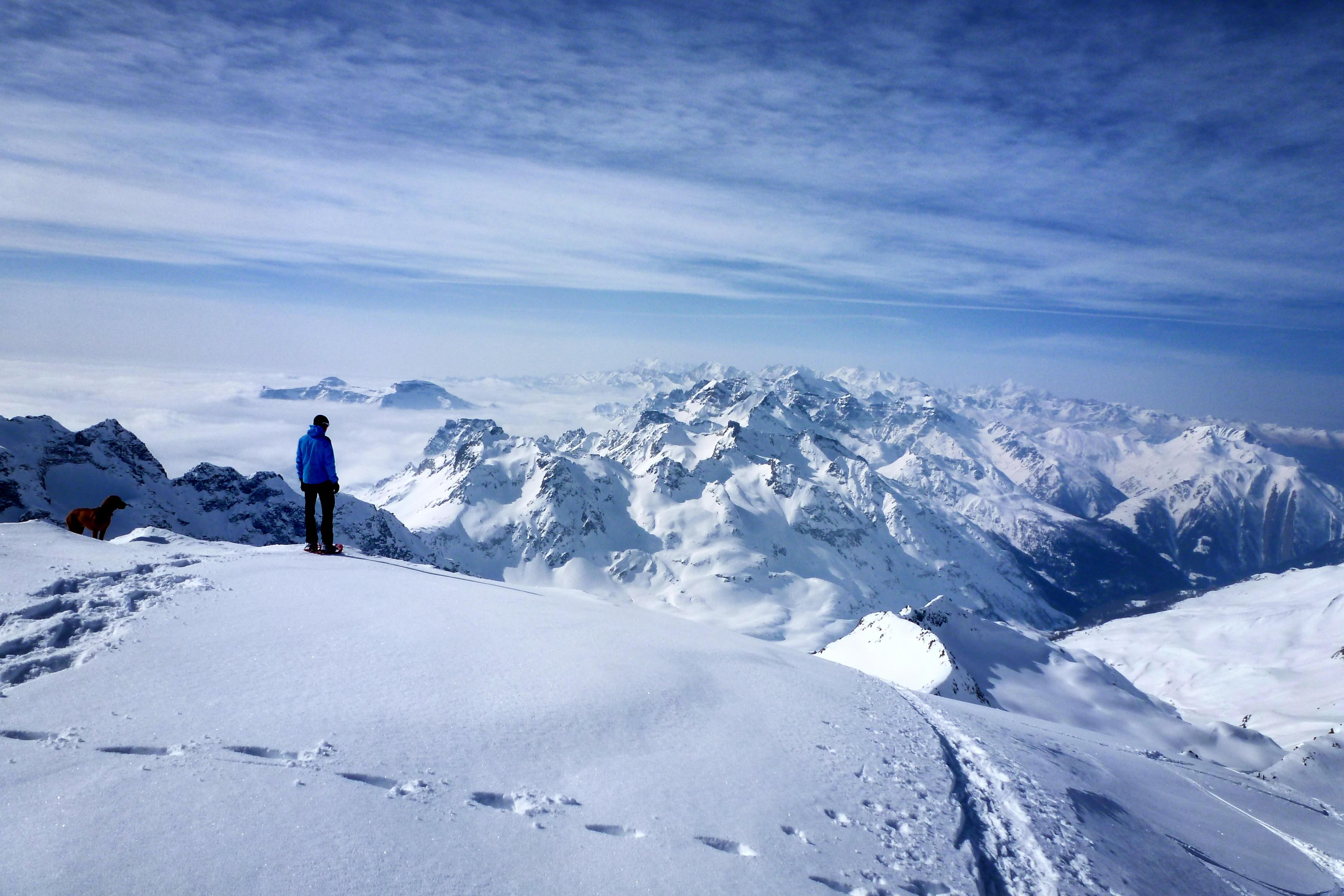 Sneeuwwandelen.com | ontdek het onverwachte