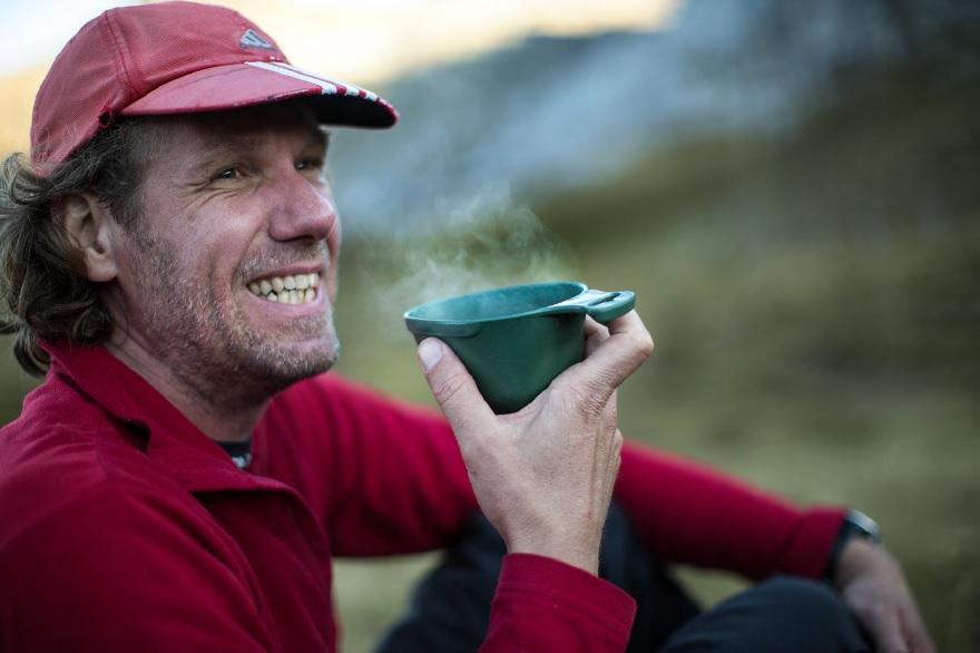 Interview Matthieu Veldhuis over het introductieweekend Wildkamperen