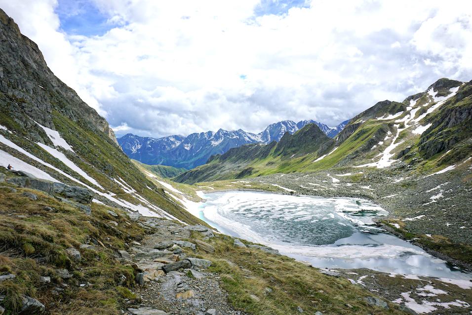 Reisvoorwaarden Bergwandelen.com