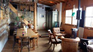Silvrettahut | Trektocht naar de Silvretta