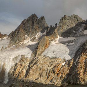 De Italiaanse Alpen op hun best