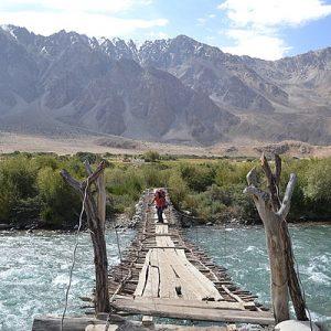 Paklijst Trektocht Tadzjikistan