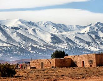 paklijst-marokko-winter-bergwandelen