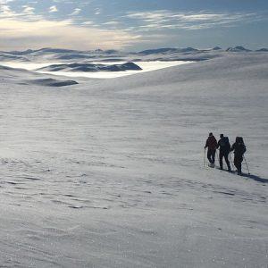 Paklijst Winterse Dagtochten in Noorwegen