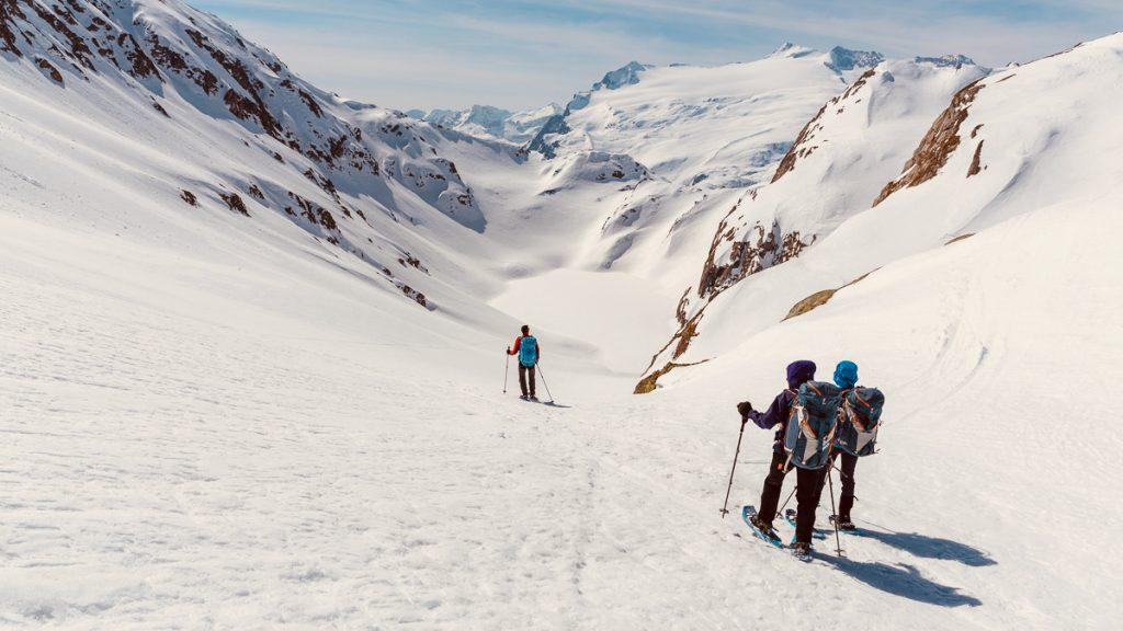 Bergwandelen.com - Wandelreizen in de Winter, Lente, Zomer en Herfst